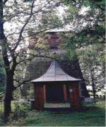 Cerkiew w Pielgrzymce