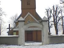 załężę-kościół